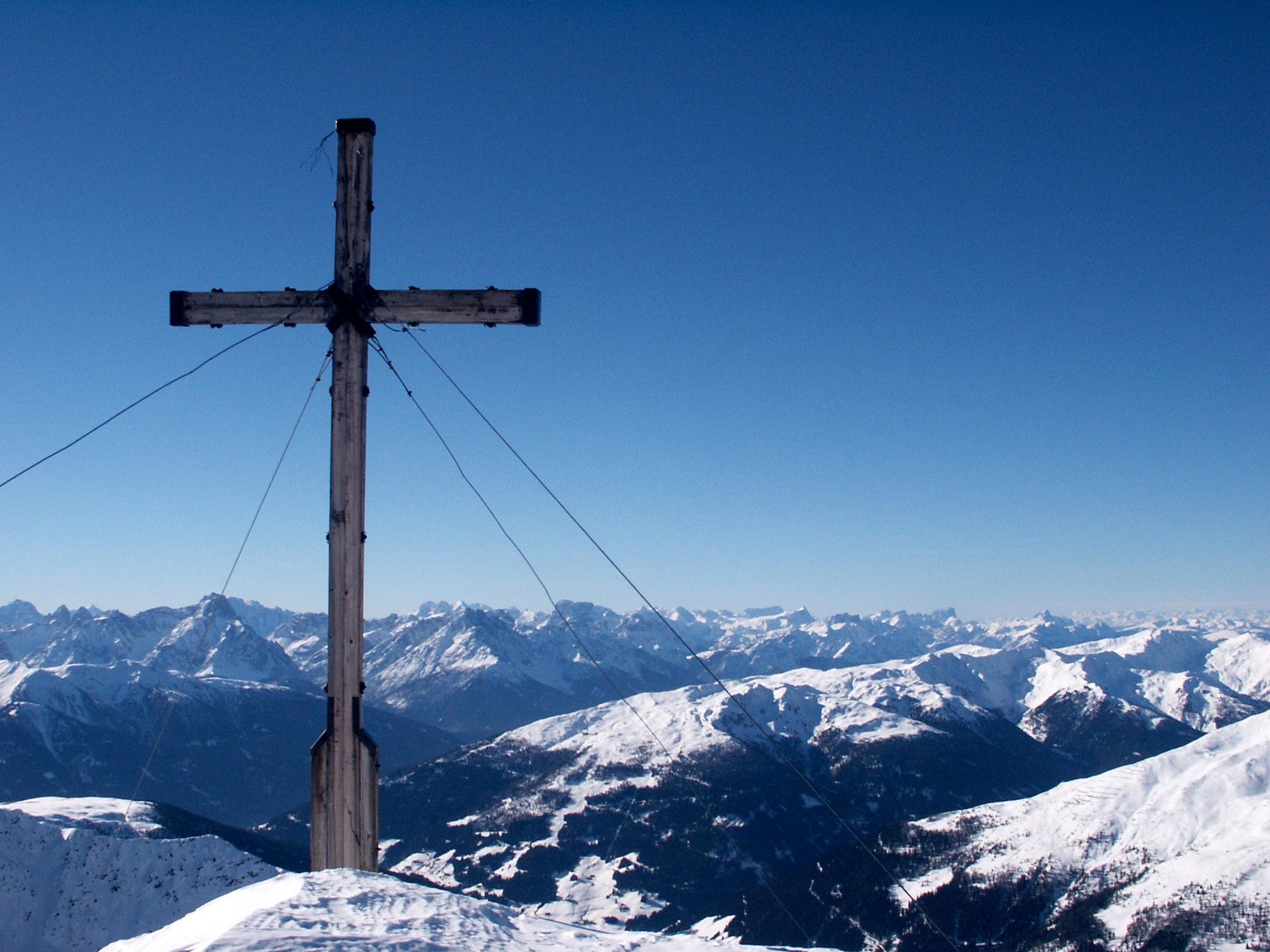 Skitour Gölbner   Außervillgraten   Villgratental