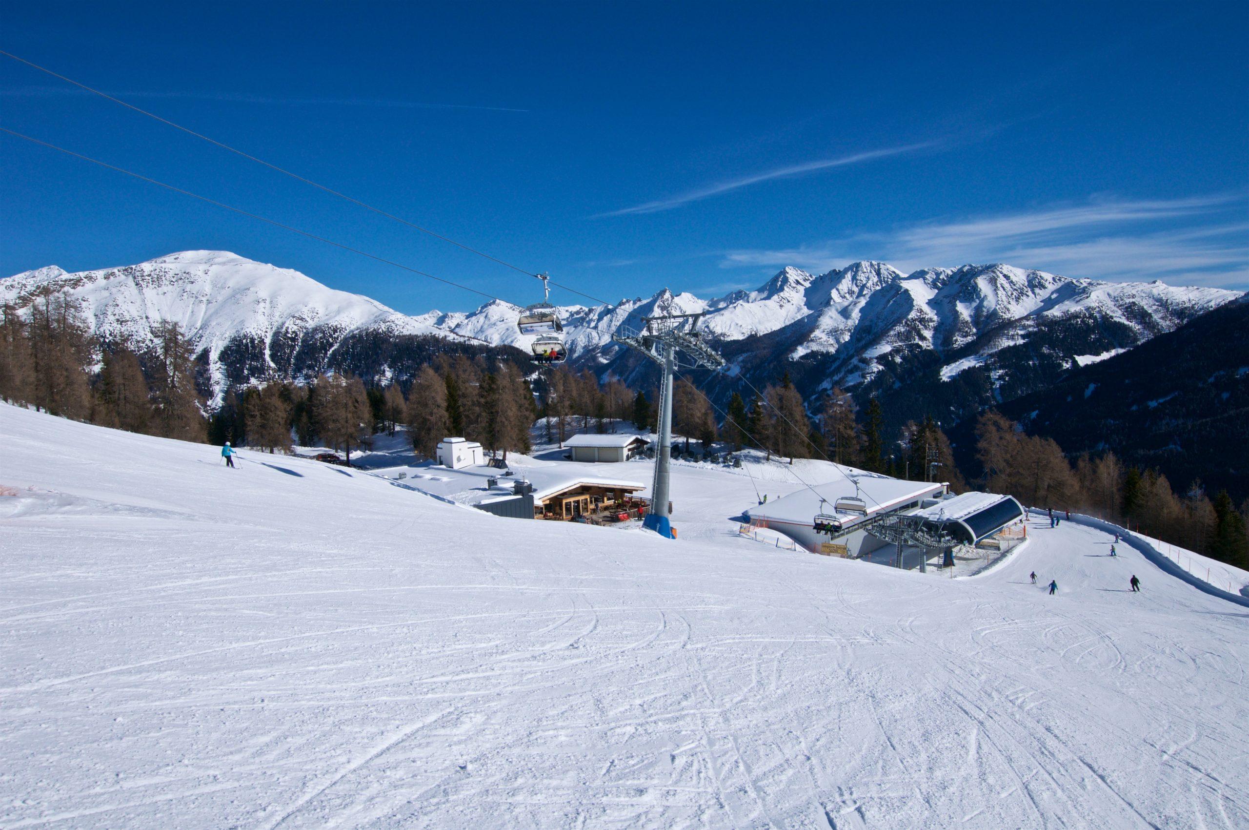 Skizentrum Sillian | Außervillgraten | Villgratental